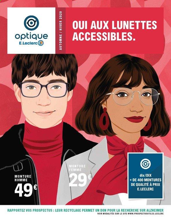catalogue e leclerc 25 08 2020 20 02
