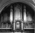 Orgue de Saint-Martin / SAINT-DIE