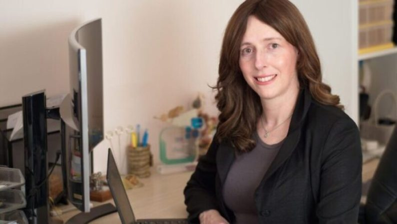 Meet The Orthodox Woman At The Top Of Israel's Cyber Game 1