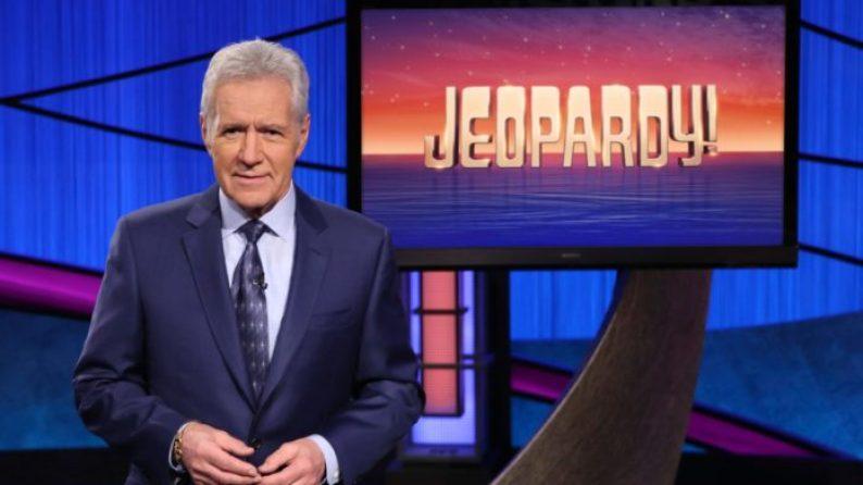 Alex Trebek, Long-Running 'Jeopardy!' Host, Dies at 80 1