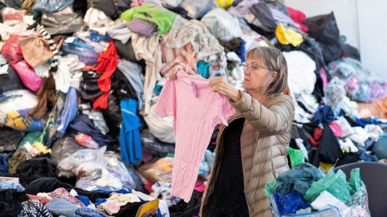 Israeli Company Launches Pilot Program To Help Solve Problem Of Textile Waste 1