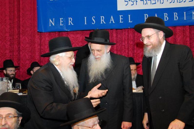 Larger Than Life – Sheloshim Of Rabbi Sheftel Neuberger 2