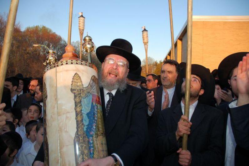 Larger Than Life – Sheloshim Of Rabbi Sheftel Neuberger 4