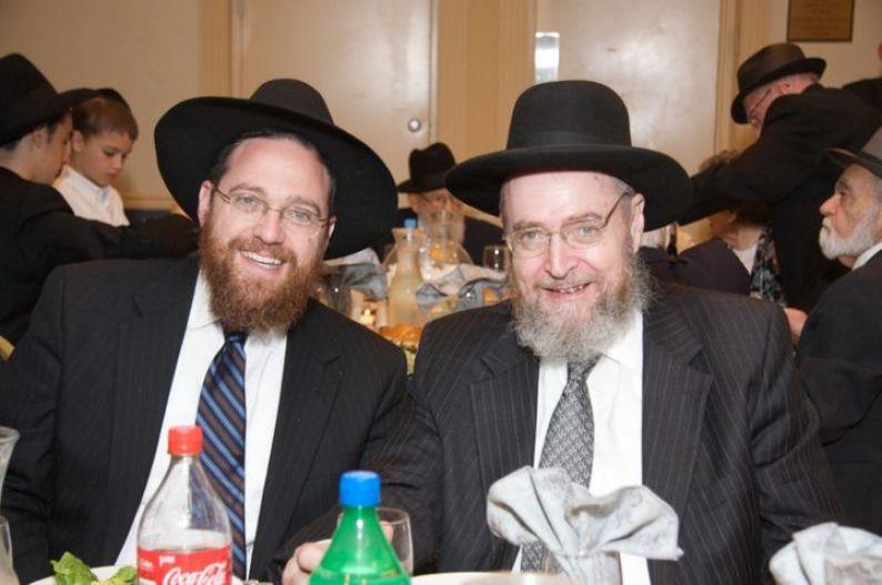 Larger Than Life – Sheloshim Of Rabbi Sheftel Neuberger 8