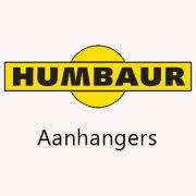 Humbaur-aanhangers