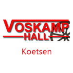 Koetsen van Voskamp Hall