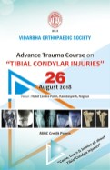 advance trauma course on tibial condylar injuries