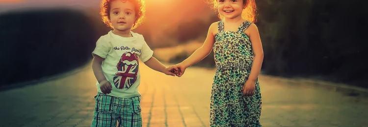 Методы социального воспитания, дети дошкольного возраста