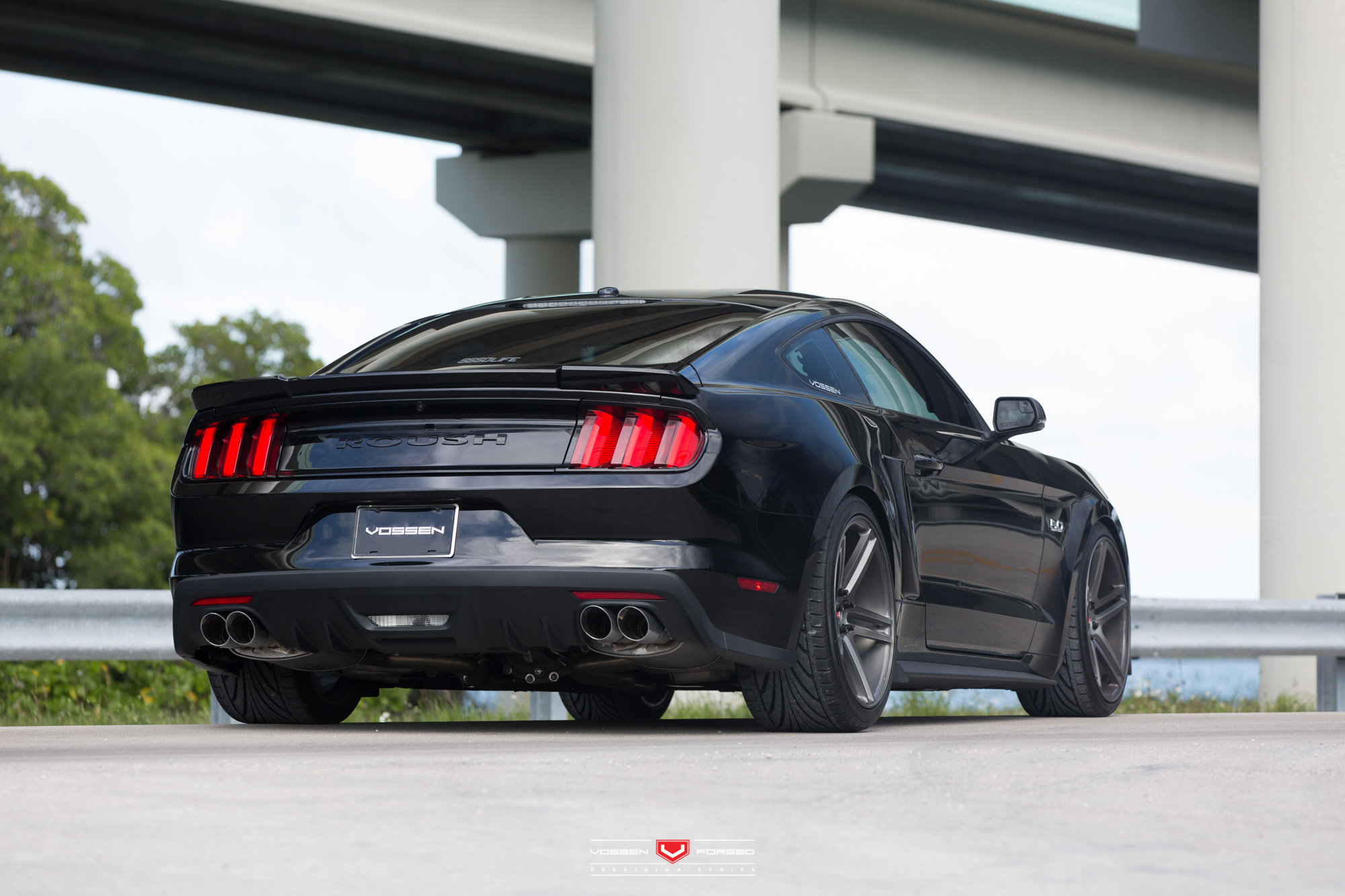 brian s roush ford mustang gt