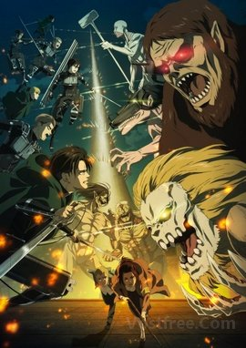 Shingeki No Kyojin Saison 3 Streaming Vostfr : shingeki, kyojin, saison, streaming, vostfr, Animes, VOSTFR, Genre, Horreur, Streaming