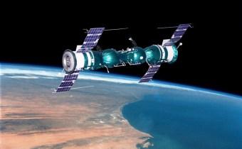 50 лет первой стыковке в космосе