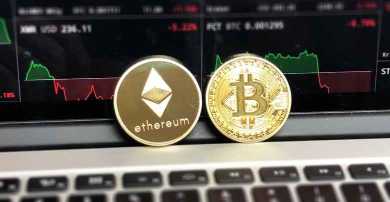 bitcoin kryptomeny