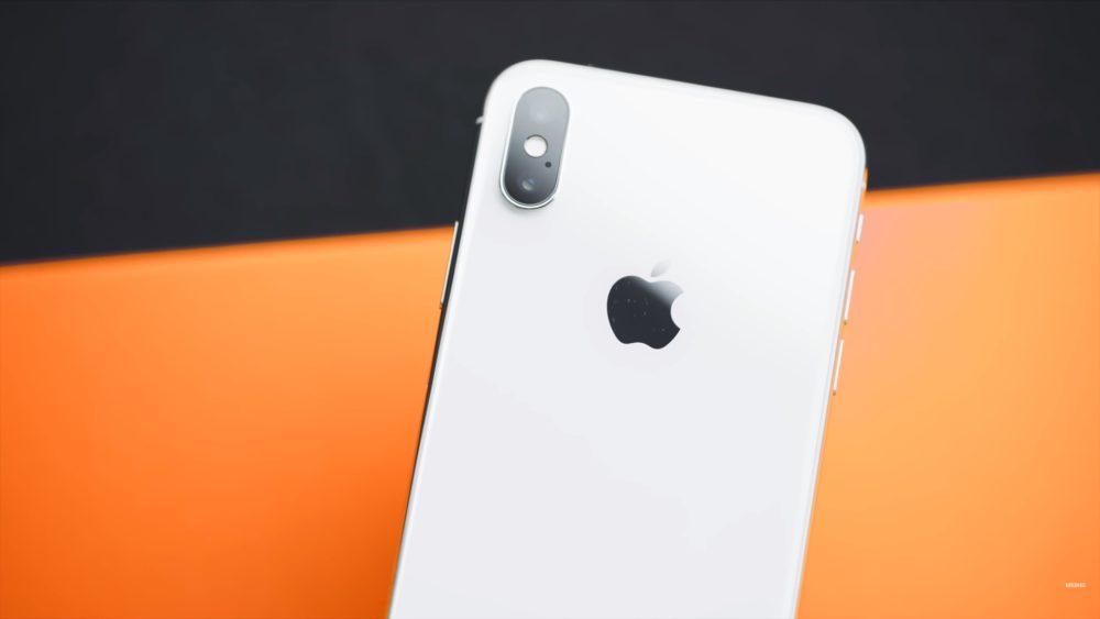 najlepsiu kameru v telefone ma iphone x