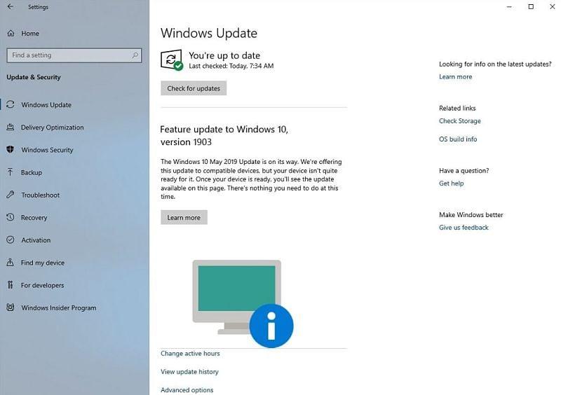 windows 10 informovanie o aktualizacii_opt
