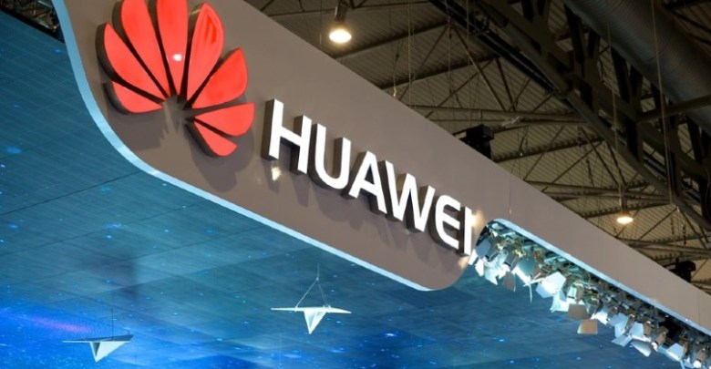 spolocnost huawei