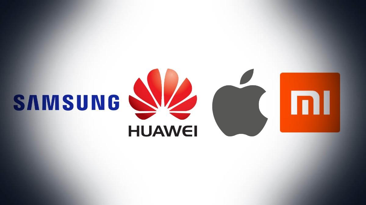 Samsung je navacsim predajcom smartfonov v europe xiaomi raketovo rastie