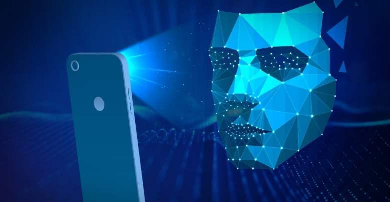 rozpoznavanie tvare facial recognition