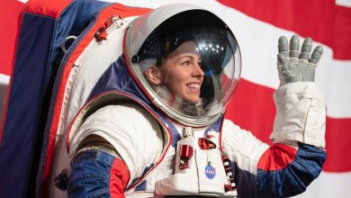 NASA predstavila novu generaciu skafandrov
