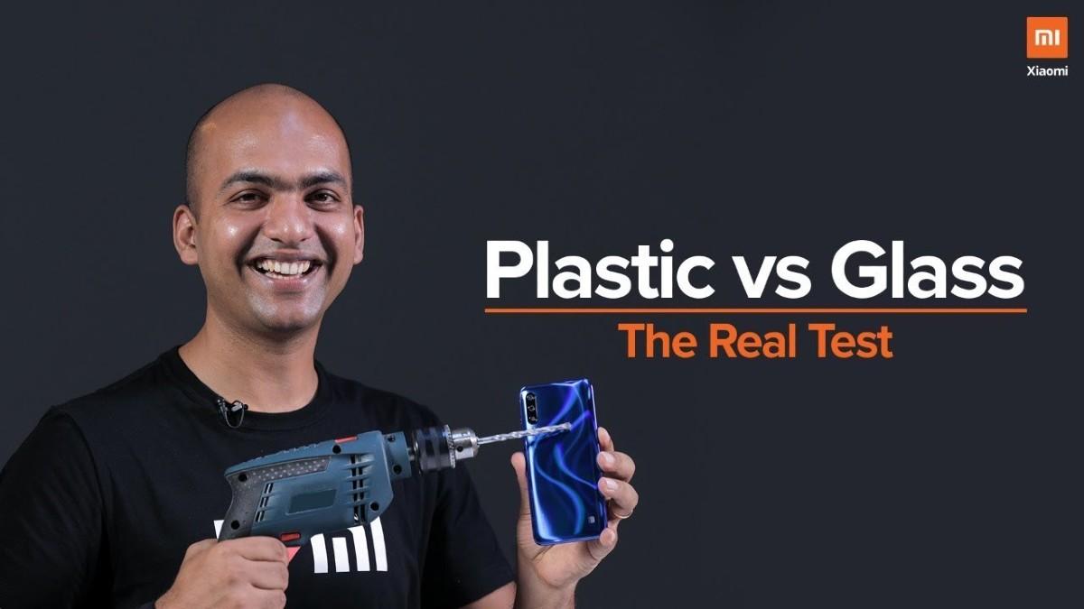 Sklo vs plast s akou zadnou stenou by ste si vybrali smartfon Vy
