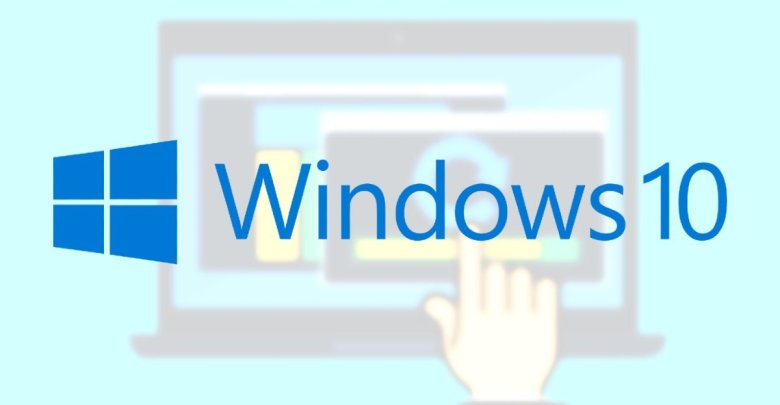 Windows 10 aktualizacia