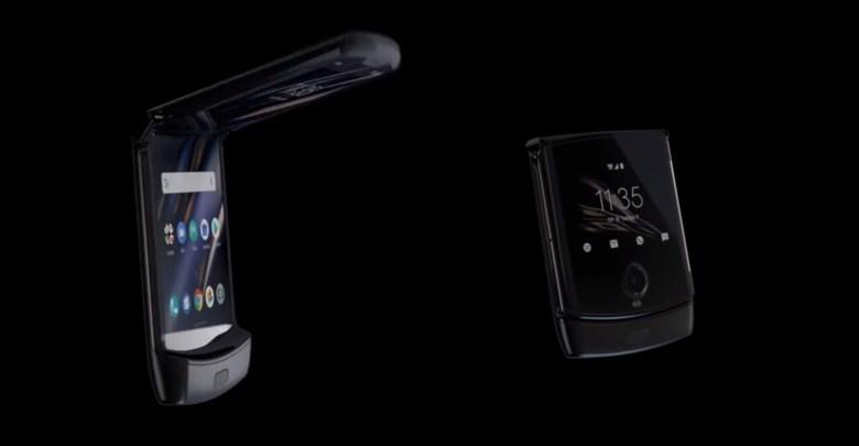 Motorola Razr 2019 je oficialne predstavena