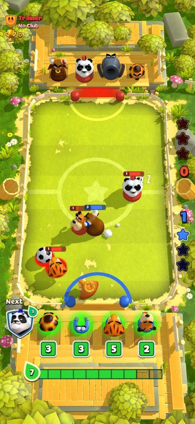 Najlepsie hry pre Android v Google Play 2019_Rumble Stars Football_3