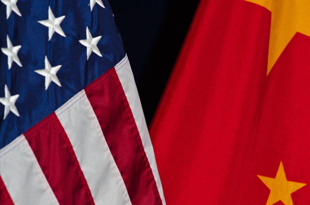 USA a Cina