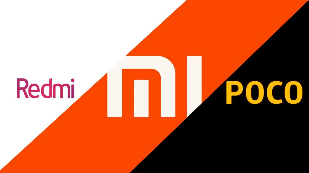 Xiaomi Poco Redmi (1)
