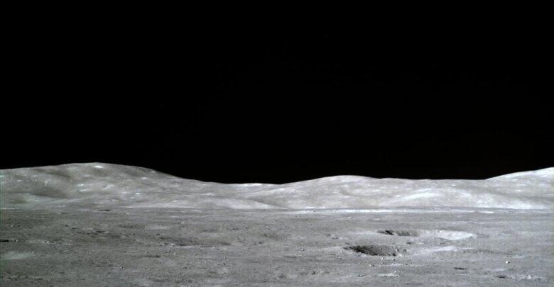 fotografie z povrdchu odvratenej strany mesiaca_3