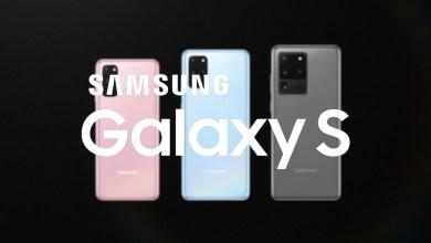 Samsung Galaxy S20 porovnanie