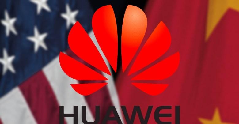 USA vs Huawei