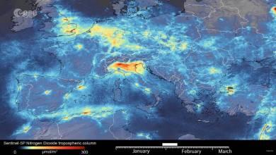 COVID-19 a jeho vplyv na emisie