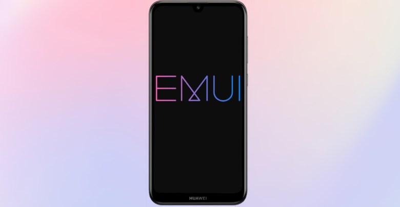 Huawei EMUI nadstavba