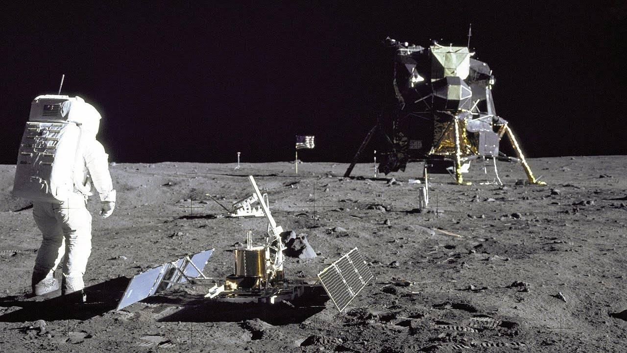 NASA_pristatie na mesiaci