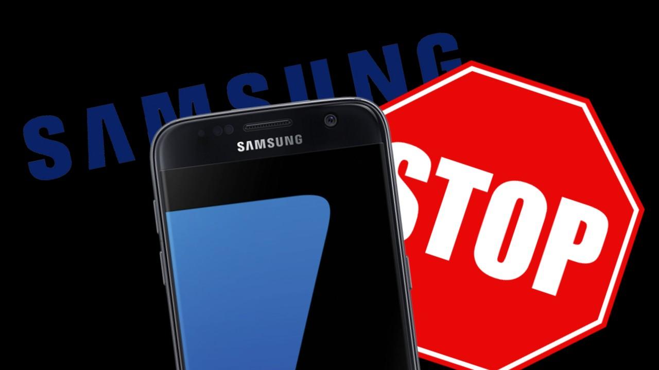 Samsung S7 a S7 edge aktualizacie