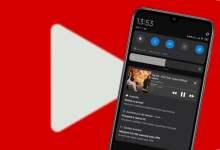 Youtube prehravanie hudby na pozadi