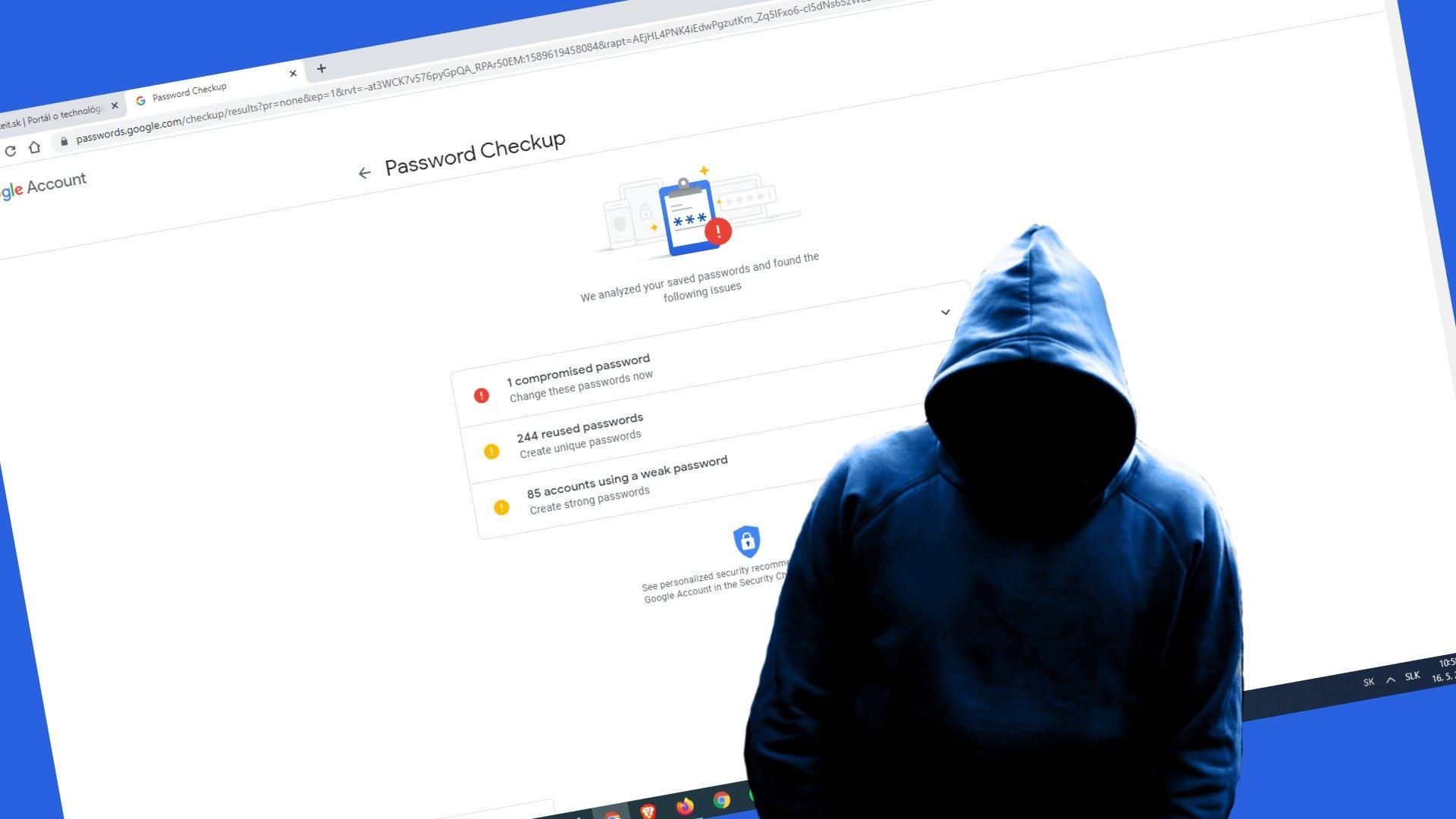 Ako skontrolovat ci heslo nebolo hacknute_uvodny obrazok