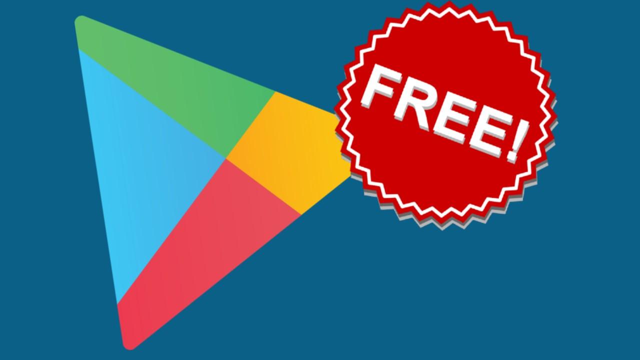 Google Play zadarmo aplikacie