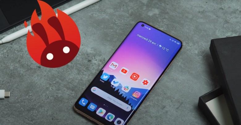 Xiaomi Mi 10 Pro_AnTutu