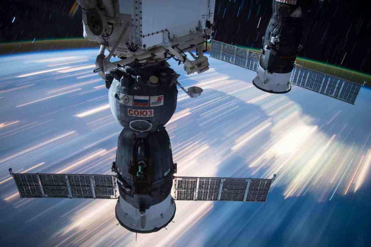 rusky Sojuz
