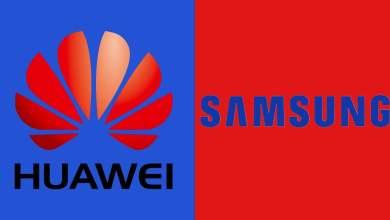 Samsung vs Huawei (1)