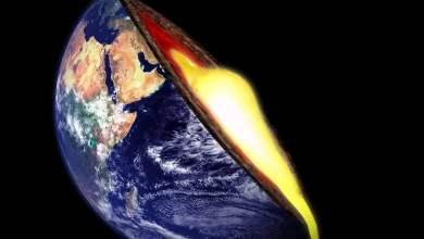 Zemské jadro