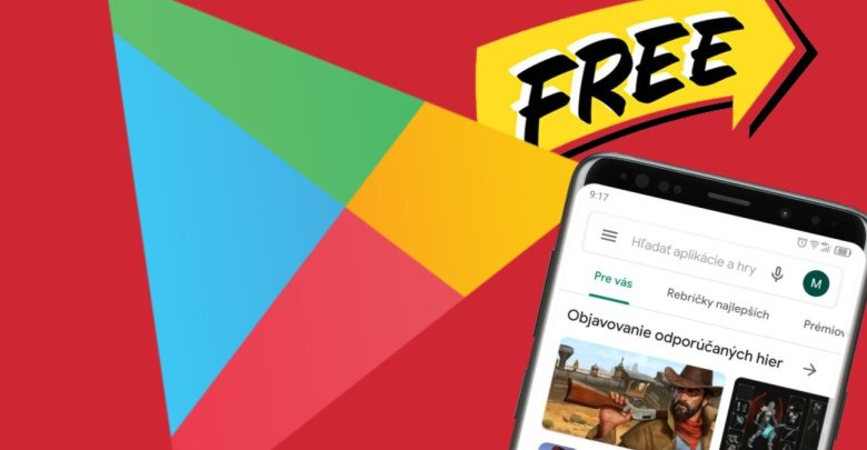 Aplikacie a hry pre Android zadarmo