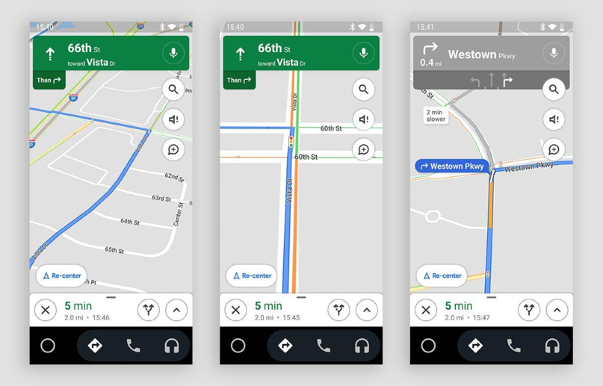 Google Mapy ukazuju svetelnu signalizaciu_2