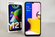 Recenzia Samsung Galaxy M21