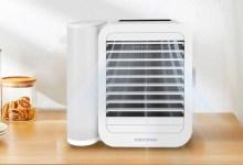 xiaomi microhoo 3v1 ventilator