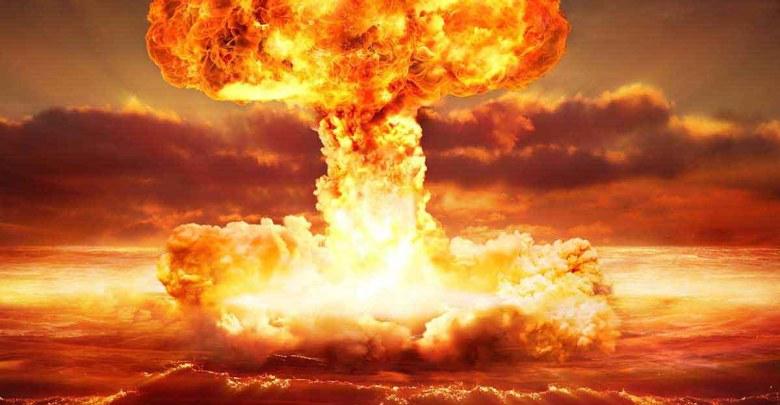 Jadrová bomba