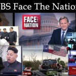 CBS Face The Nation 9/3/17 Full Show