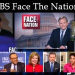 CBS Face The Nation Full Show 8/27/2017