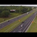 I-95 in urgent need of repairs in North Carolina